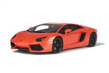 Lamborghini Aventador LP700 | GT SPIRIT | 1:12