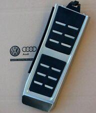 Audi RS6 4G original Fußstütze A6 S6 Stütze Pedale C7 footrest A7 S7 dead pedal