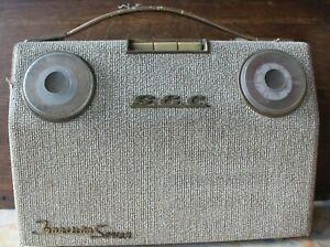 Vintage Radio   1960s Vintage GEC Transistor Seven Radio, 1960s Homeware, Retro
