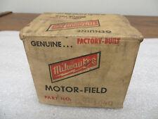 Milwaukee 18-42-1040 Sawzall Motor Field New 18421040