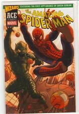 Amazing Spiderman #14 Wizard Ace Edition variant 1st Green Goblin 9.6