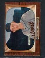 1955 Bowman #92 George Zuverink EXMT/EXMT+ Tigers 77067