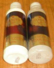 Pamper Me Duo Travel Set - Cream Foam Bath and Body Lotion.