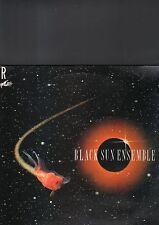 BLACK SUN ENSEMBLE - same LP