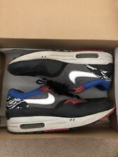 NIKE AIR MAX 1 Essential 537383 104 Sz 8.5 AMAZING CONDITION STEAL PRICE 90 270