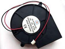 1 Pcs Brushless DC Cooling Blower Fan 9733s 12V