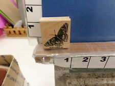 butterfly insect monarch 2004 stampin up rubber stamp 7n