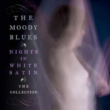 THE MOODY BLUES Nights In White Satin (2012) 18-track CD album BRAND NEW