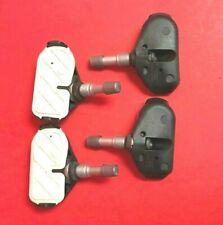 NEW Set of 4 TPM47A TPMS Sensor-Tire Pressure Monitoring Sensor fits Honda Acura