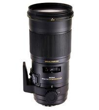 Sigma Digital-Spiegelreflex-Makroobjektive für Nikon