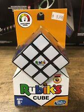 OFFICIAL Rubiks Cube 3x3x3 rubics rubix puzzle GENUINE ORIGINAL NEW 3-3-3