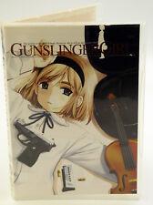 Gunslinger Girl - Anime DVD - 325 min.