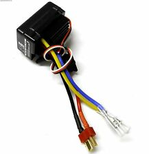 B7003W ESC Electronic Speed Controller Brushed RC 7.2v 1/10 20 Turn T-Plug