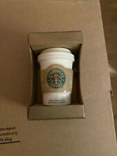 Starbucks To Go Cup Ornament 2008 (1129472)