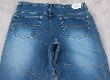 VIBES Jean Pants for Men - W42 X L30. TAG NO. 141Q