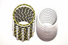 10-13 BMW S1000RR Barnett Friction and Steel Clutch Plates Kit - Carbon Fiber