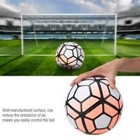 Outdoor Size 5 Training Football Soccer Ball Match Game Ball Sports Equipment