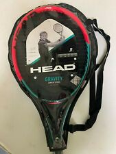 """Head IG Gravity Junior 25"""" Tennis Racquet"""