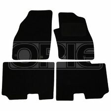 Polco Standard Tailored Car Mat - Fiat Punto [With 4 Clips] (2012+) - (FT28)