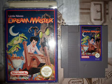 Little Nemo: The Dream Master für Nintendo NES - Mit Originalverpackung!!!