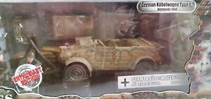 Forces of Valor 82205 1/32 Allemand Kübelwagen Type 82 Normandie 1944