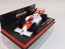 1:43 Minichamps 1984 McLaren MP4/2 TAG Turbo World Champion N. Lauda 530844308