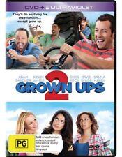 Grown Ups 2 (DVD, 2014)