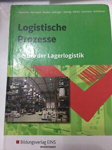 Logistische Prozesse