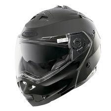 CABERG DUKE SMART II    Klapphelm  Schwarz Integral Jet Motorrad Helm Bluetooth