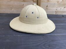 British Army Pith Helmet - Fancy Dress - Cosplay - Roleplay