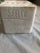 Vintage Seeley 306 Laughing Jumeau Doll Mold Vernon Seeley Doll Head