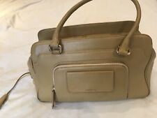 Tods leather handbag, excellent used condition