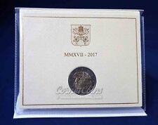 Vaticaanstad 2017 2 Euro Appearance Fatima