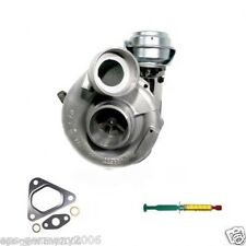 Turbolader Mercedes-Benz ML E 270 CDI W210 W163 A6120960599 715910 ---