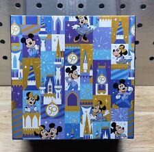 Disney World 50th Anniversary Dooney & Bourke Park Exclusive Magic Band New