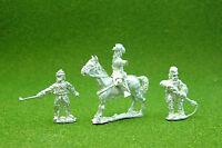 1 st Corps, 28mm American Civil War, Union , Historical, unpainted,miniatures