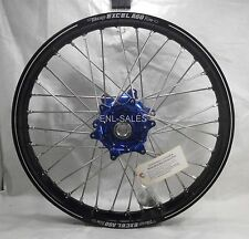 Yamaha GYT-0SS56-30-40 Talon Rear Wheel Comp Blue/Black *New