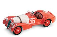BRUMM S010 ALFA ROMEO 8C 2900B model race car Bremgarten Ltd Ed 1948 1:43rd