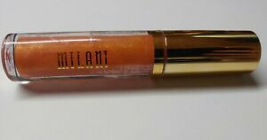 1 MILANI KEEP IT FULL NOURISHING LIP PLUMPER- #11 TROPICAL SHINE