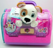 Disney Junior Doc McStuffins Pet Rescue Pet Carrier With Dog