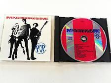 MATERIAL ISSUE ININTERNATIONAL POP OVERTHROW CD 1991