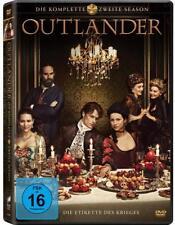 Outlander - Staffel 2, DVD, NEU