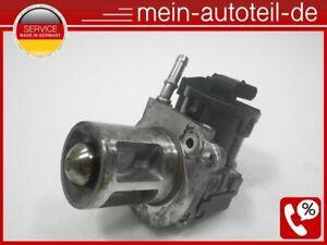 Mercedes S212 W204 W212 300 CDI AGR Ventil Abgasrückführungsventil A6421401060 D