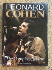 Leonard Cohen - The Complete Review (2 Discs) [2x DVD]
