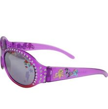 Girls Pony Sunglasses Purple My Little Pony Twilight Sparkle Rainbow Dash