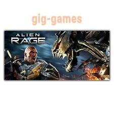 ALIEN Rage-UNLIMITED PC Gioco Steam Uncut link di download de/UE/USA Key Codice