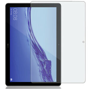 9H Hartglas Folie Huawei MediaPad T5 10.1 Tablet Display Schutzglas Tempered