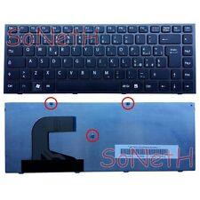Tastiera Sony VAIO VPC-S13EGX-B VPC-S13GGX-B VPC-S13I7E Nera Frame Nero ITA