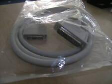 HP Laserjet Printer Cable 2M New 1100 3200 4600 4650 4700 5500 5550 8100 8150