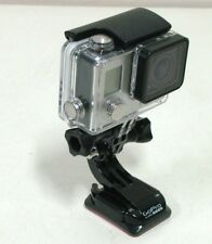 GoPro HERO3 Silver Edition Action Camera Wi-Fi In Case - CAMERA ONLY - Bid Fr $1